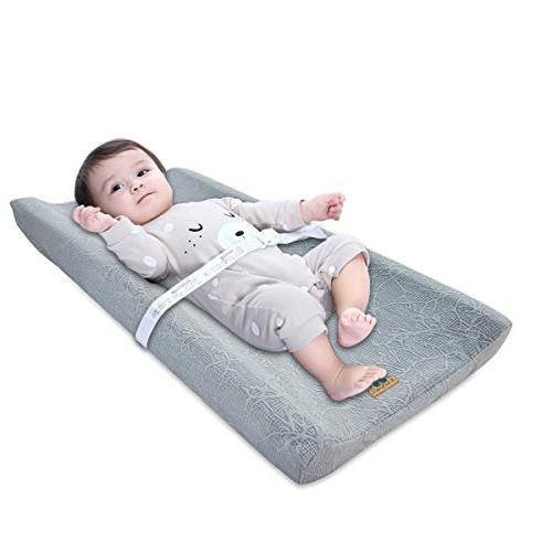 Ultra Soft and Changing Pad Cover by