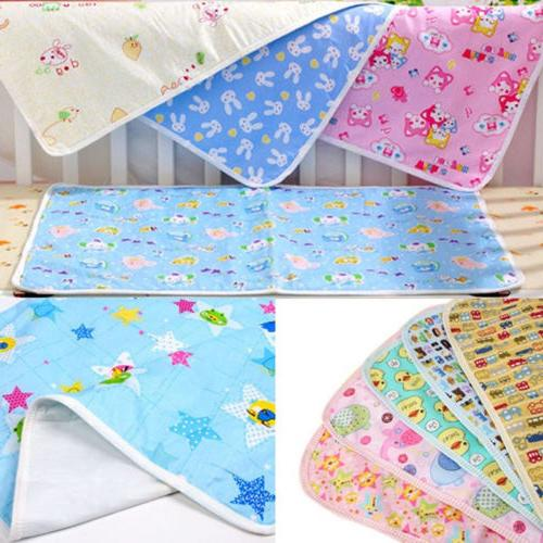 us stock baby infant diaper nappy mat