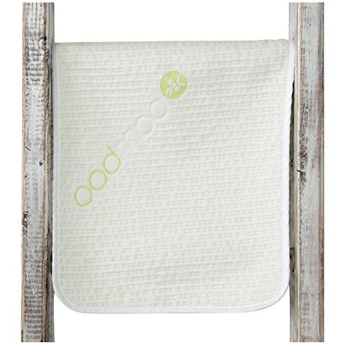 Waterproof Bamboo Diaper Changing Resistant Liners - - and Perfect Baby Gift