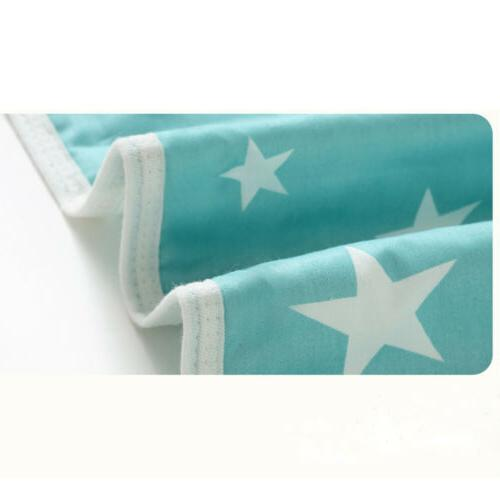 Waterproof Changing Diaper Cotton Urine Mat