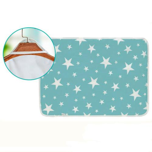 Waterproof Pad Cotton Baby Urine Mat Bed