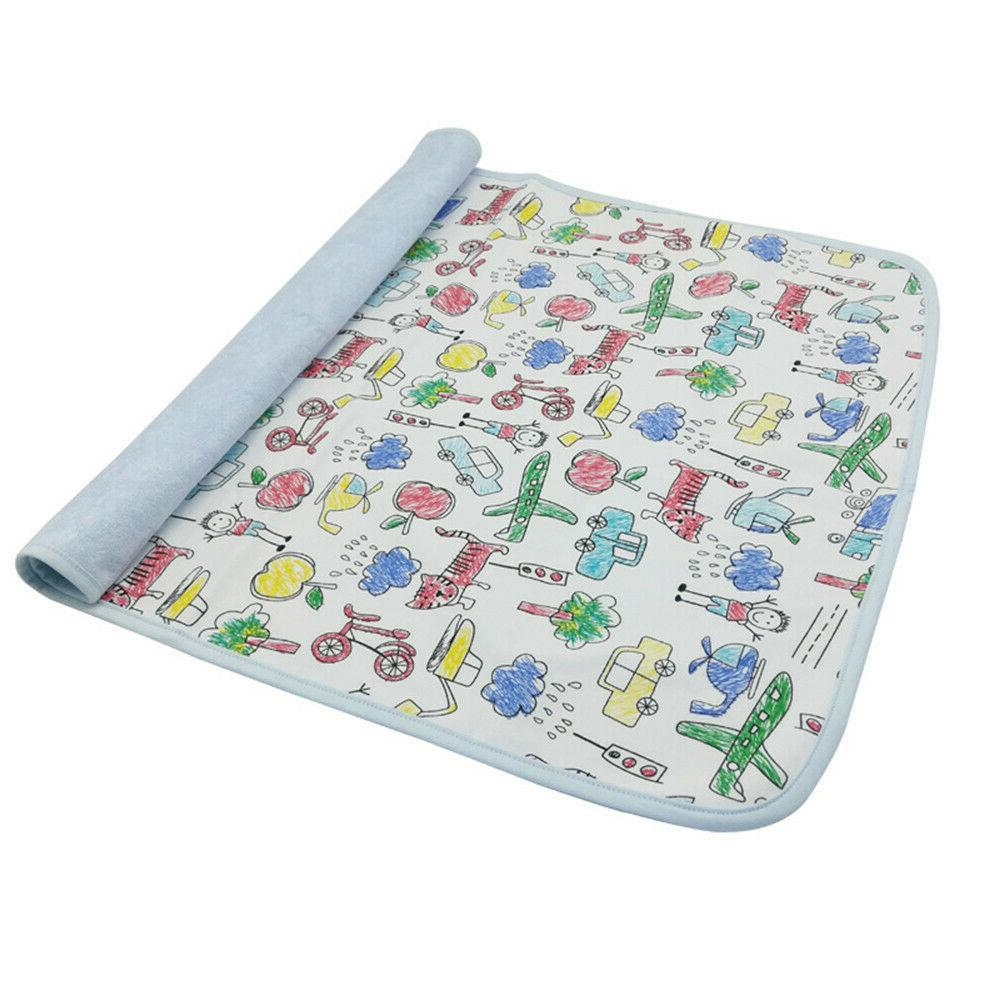 Waterproof Changing Pad Baby Diaper for Home