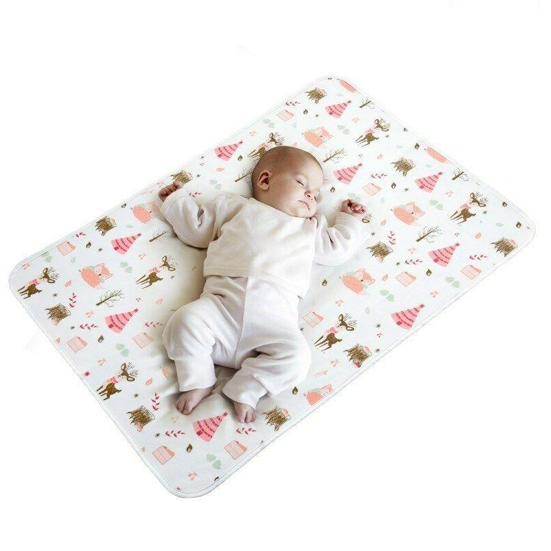 Waterproof Baby Mat for