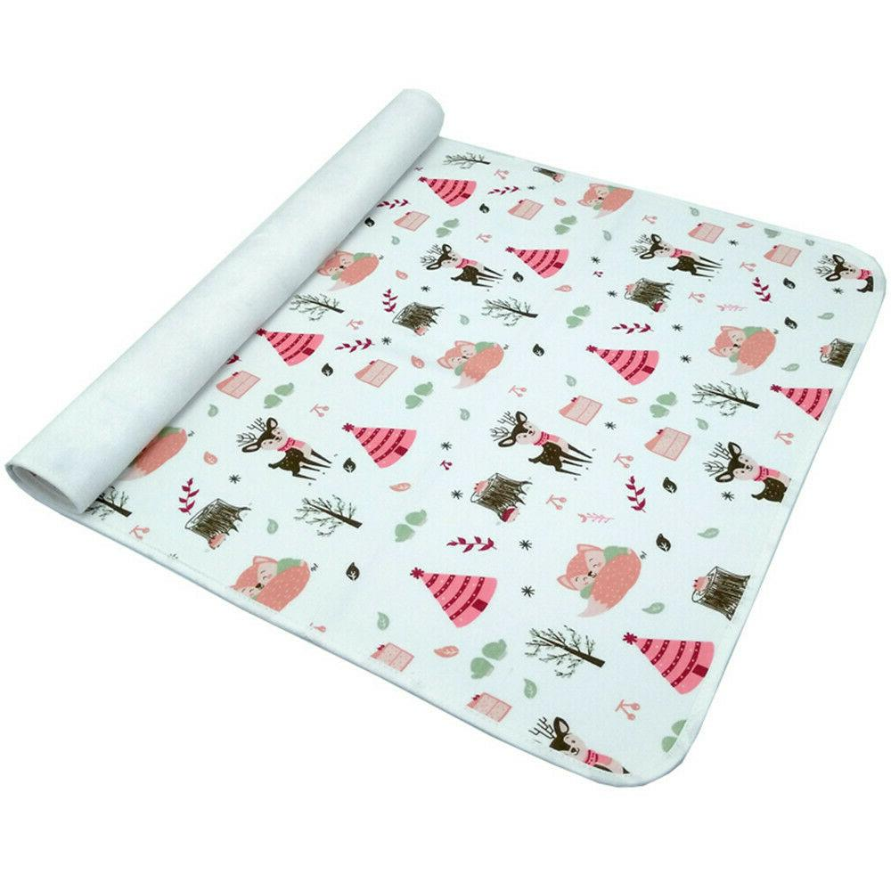 Waterproof Portable Pad Baby for