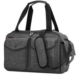 Large Capacity Baby Diaper Bag Mommy Handbag with Stroller S
