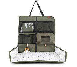 Beanko Mobile Diaper Changing Station Olive
