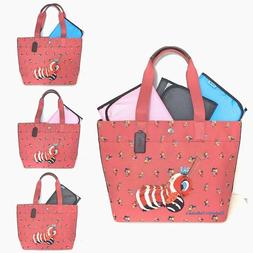 COACH Multipurpose Tote Diaper Bag Buzzy Bee Ltd Fisher Pric