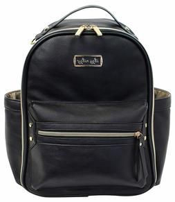 New $85 Itzy Ritzy Mini Diaper Bag Backpack with Portable Ch