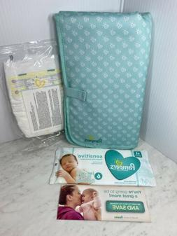 New Pampers Baby Foldable Changing Mat Pad Free Shipping