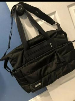 New Skip Hop diaper bag W/crossbody/shoulder strap
