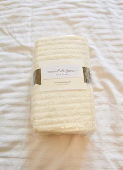 NEW Wendy Bellissimo Natural Soft Chenille Changing Pad Cove