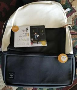 nwt backpack bag axis sketch diaper baby