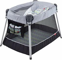 Play Yard Ultra Lite Day And Night Comfortable Padded Portab