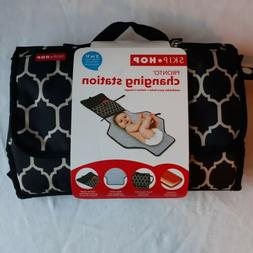 Pronto Portable Baby Diaper Clutch With Changing Station Pad