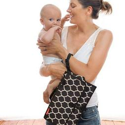 Skip Hop Pronto Portable Changing Pad Station 2 In 1 Diaper