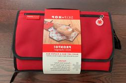 Red Skip Hop Pronto Changing Station - Never used, New with