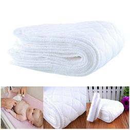 Reusable Cloth Urine Insert Nappy Liners Nappy Changing Diap