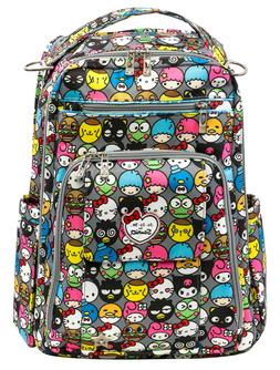 Ju Ju Be Sanrio Be Right Back Hello Friends Backpack Baby Di