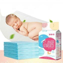 Soft Baby Diaper Disposable Changing Pads Portable Infant To