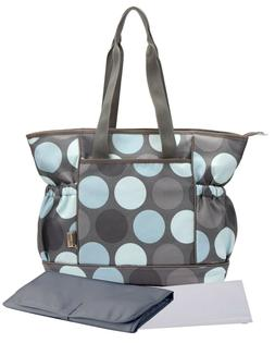 stylish cute baby tote diaper bag mommy