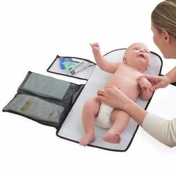 Summer Changeaway Travel Kit Baby Nappy Changing Pad Foldabl