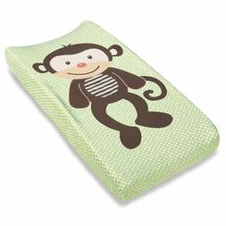 summer infant ultra plush character changing pad