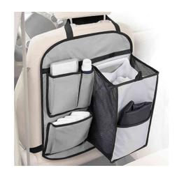 tidy travels car organizer with changing pad