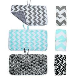 Home Baby-Changing Pad Outdoor Accessories Travel Foldable D