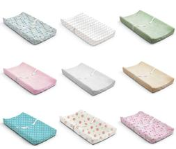 ultra plush changing pad cover 18 colors