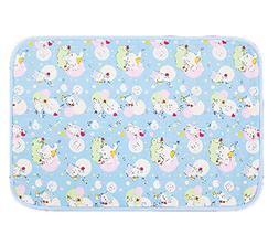 Unique Baby Home Travel Urine Pad Mat Cover Changing Pad 801