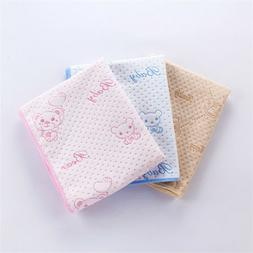 Waterproof Changing Diaper Pad Washable Infant Baby Urine Ma