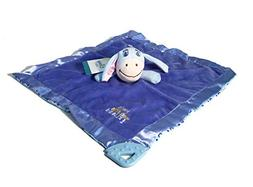 Kids Preferred Winnie The Pooh / Eeyore - Snuggle Blanket -